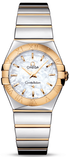 Omega Constellation MOP