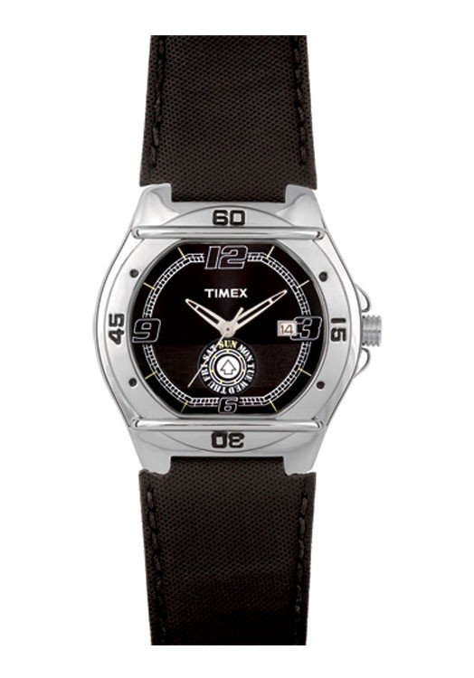 Timex Fashion Men Grey By Malabar Watches