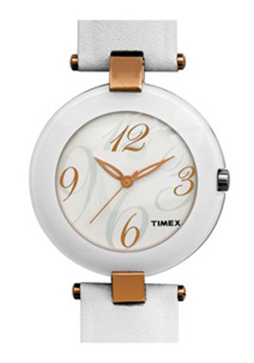 Timex Fashion Silver By Malabar Watches