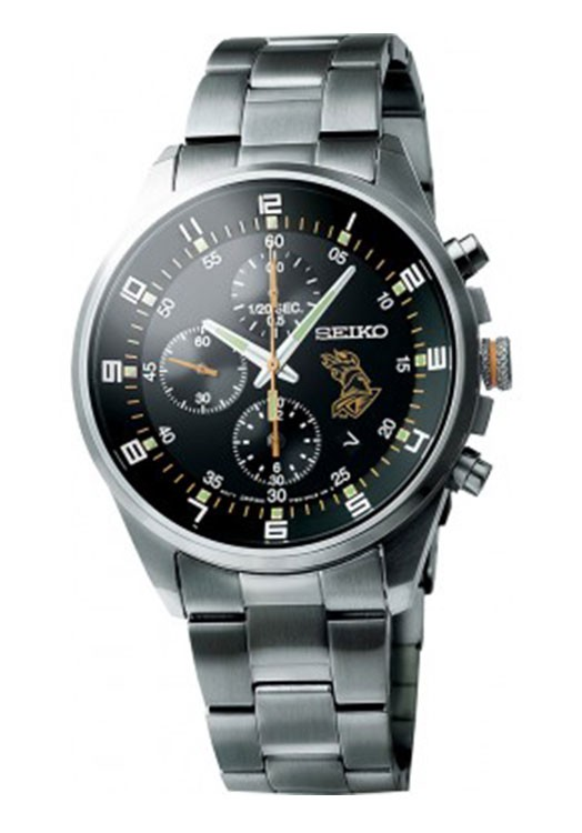 Seiko Sndf15P1 Black By Malabar Watches