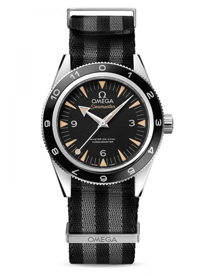 Omega Seamaster 300 Master By Malabar Watches