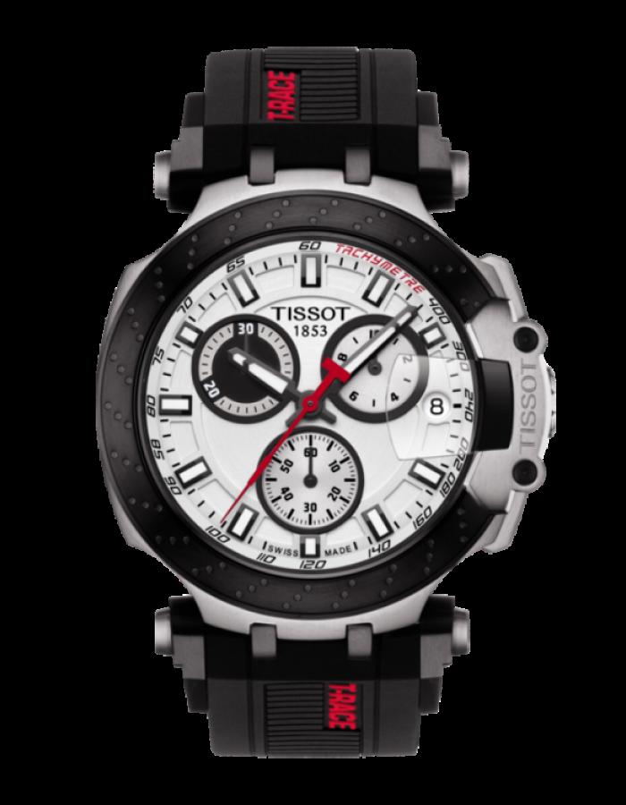 T-Race Chronograph