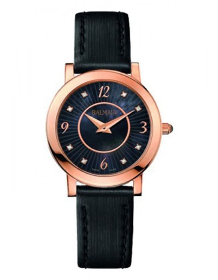 Balmain Elegance Chich Mini Mop By Malabar Watches