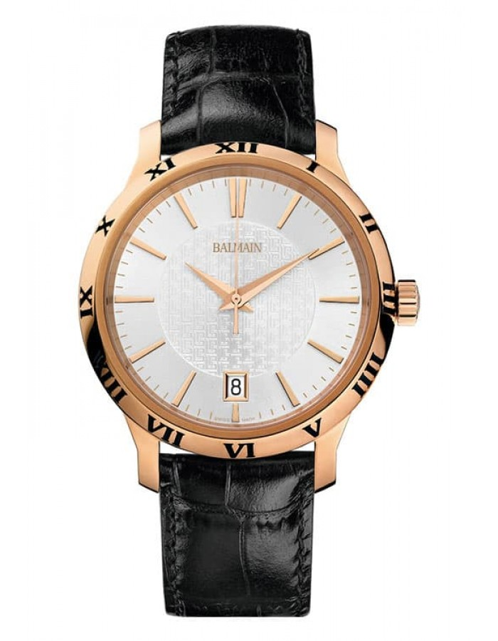 Balmain Classica  By Malabar Watches