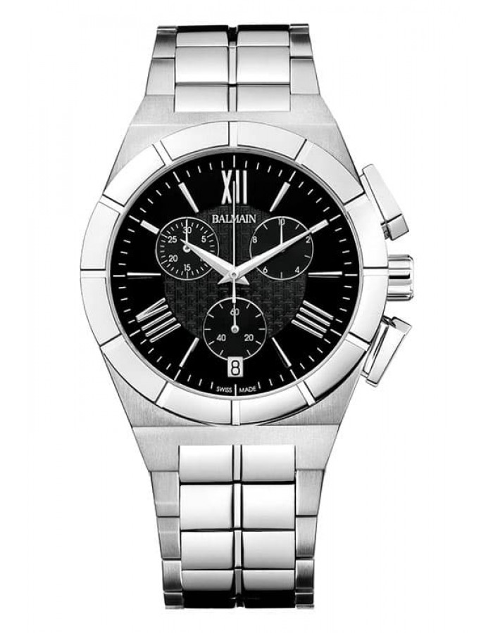 Balmain Balmainia Chrono Gent Sport By Malabar Watches