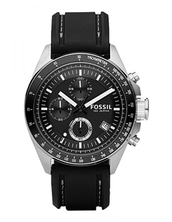 Fossil Decker Men By Malabar Watches