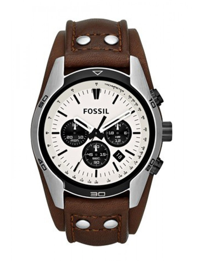Fossil Cochman Men By Malabar Watches