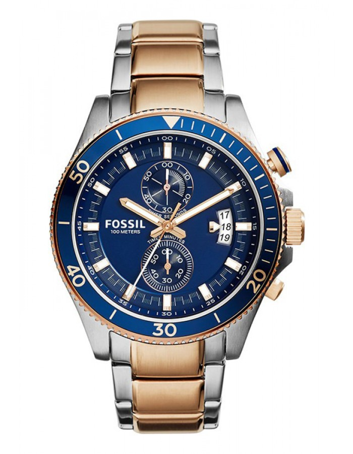 Fossil Wakefield Men By Malabar Watches