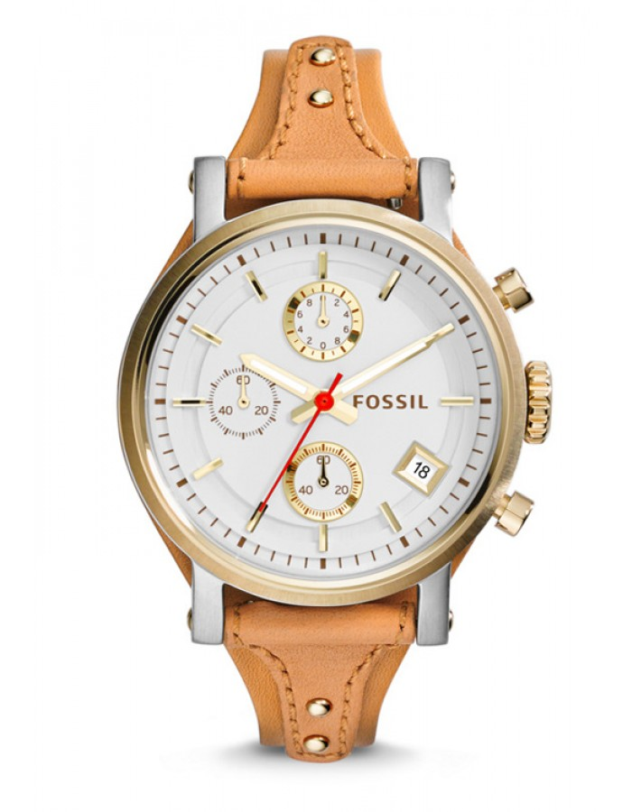 Fossil Original Boyfriend Women By Malabar Watches