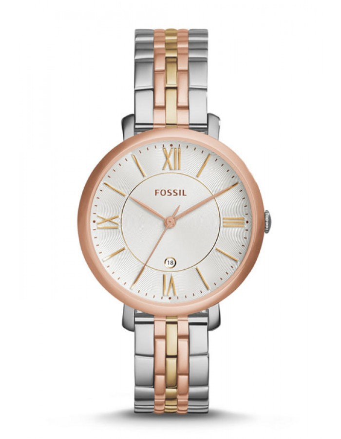Fossil Es3844 White By Malabar Watches