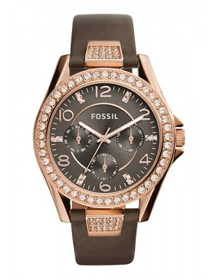 Fossil Riley Women By Malabar Watches