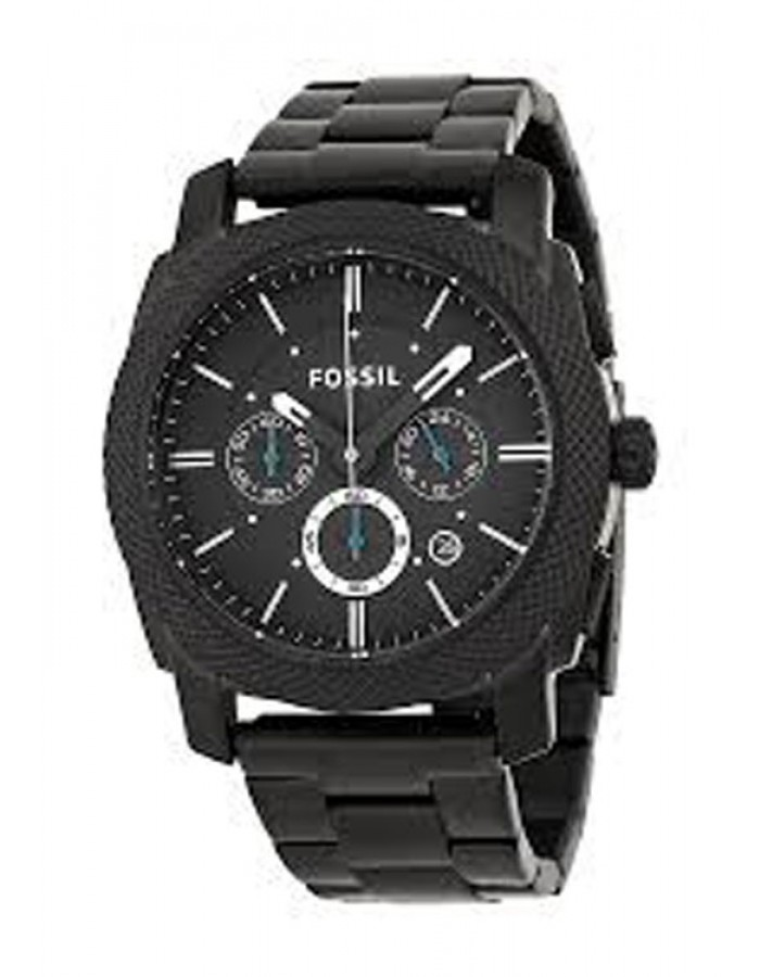 Fossil Fs4552 Black By Malabar Watches