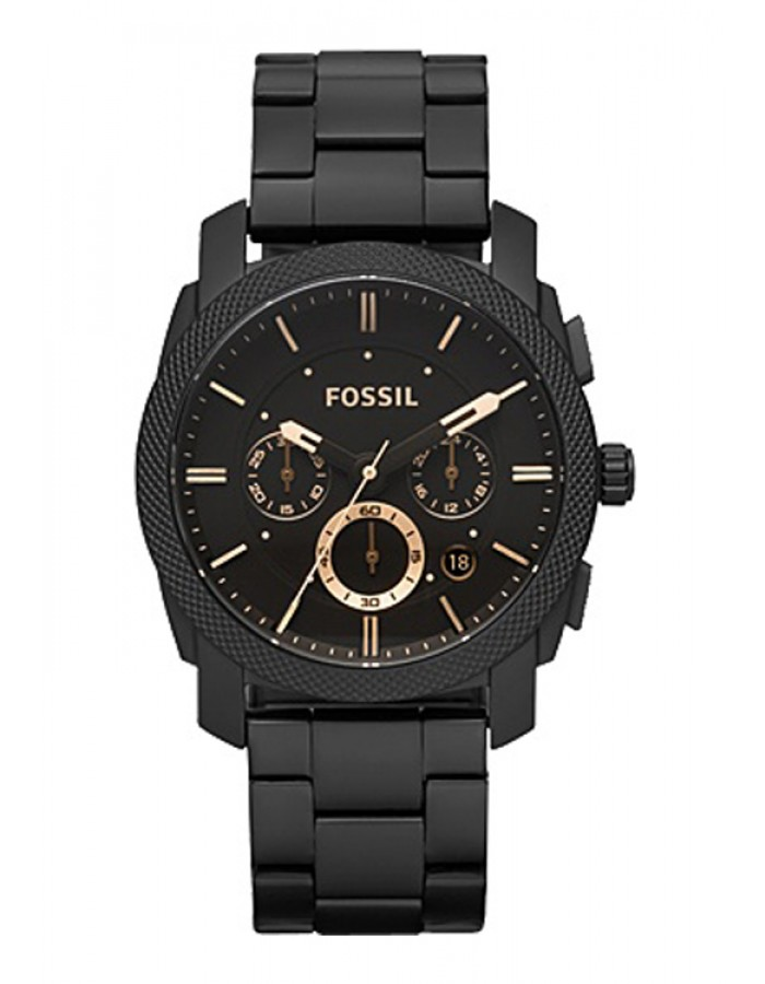 Fossil Machine Men By Malabar Watches
