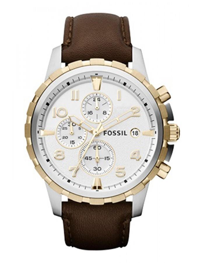 Fossil Dean Men By Malabar Watches