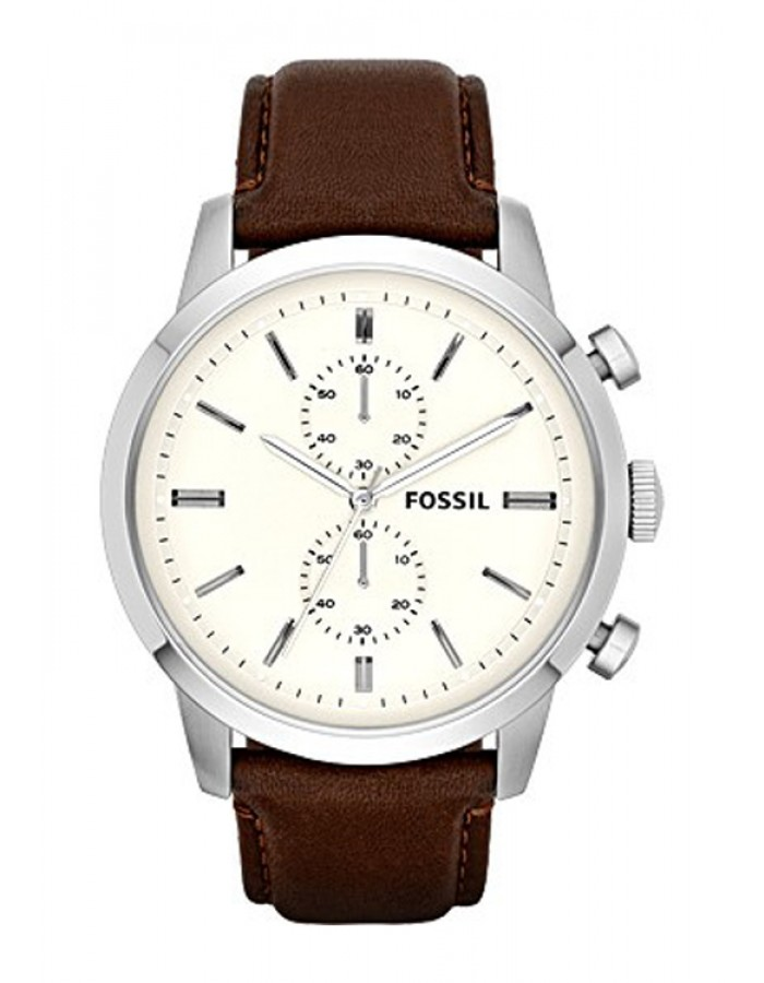 Fossil Townsman Men By Malabar Watches