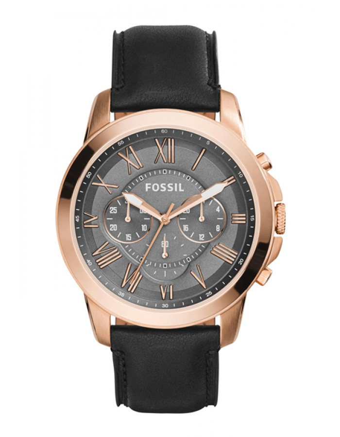 Fossil Grant Men By Malabar Watches