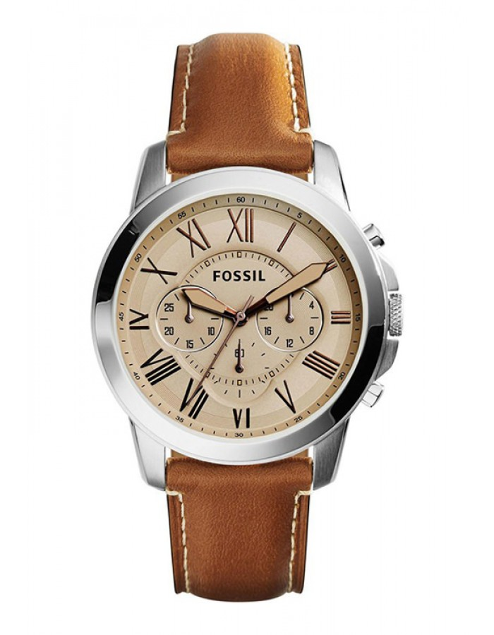 Fossil Dean Men By Malabar Watches