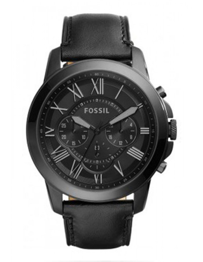 Fossil Fs5147 Black By Malabar Watches