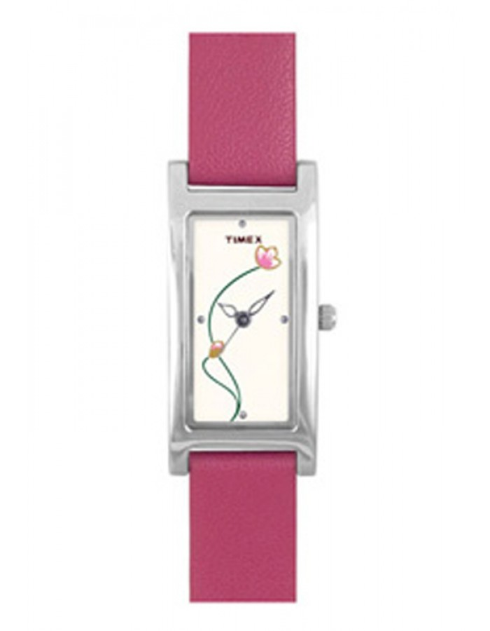 Timex Fashion Pink By Malabar Watches