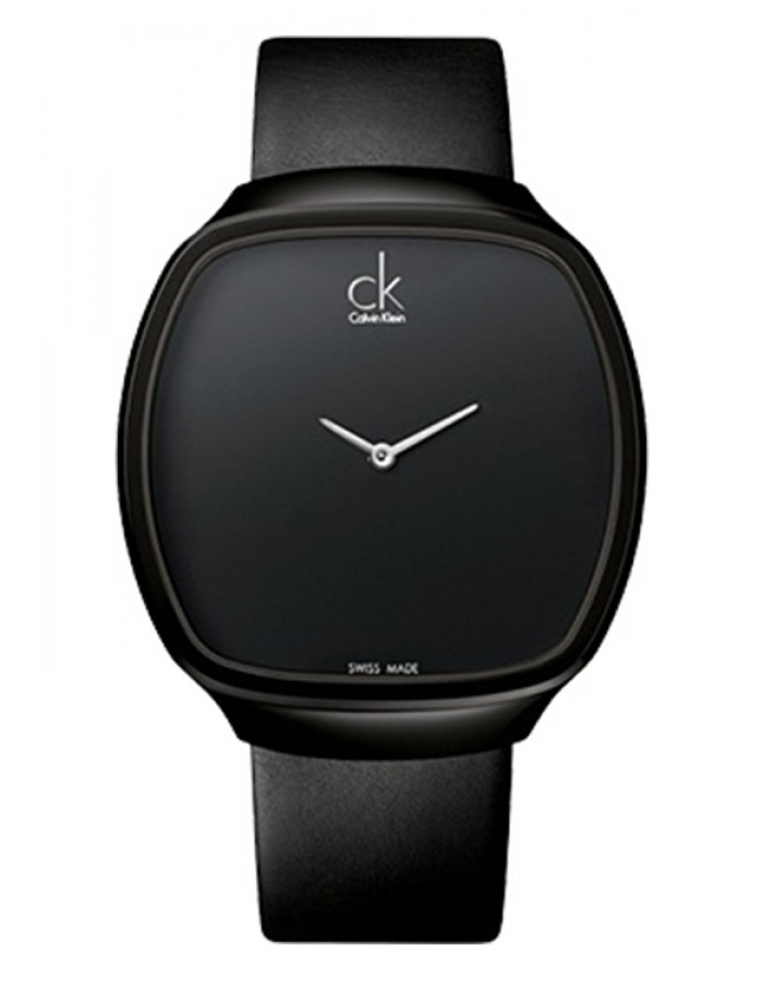 Calvin Klein Apeal Black By Malabar Watches