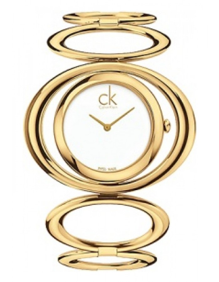 Calvin Klein Sing White By Malabar Watches
