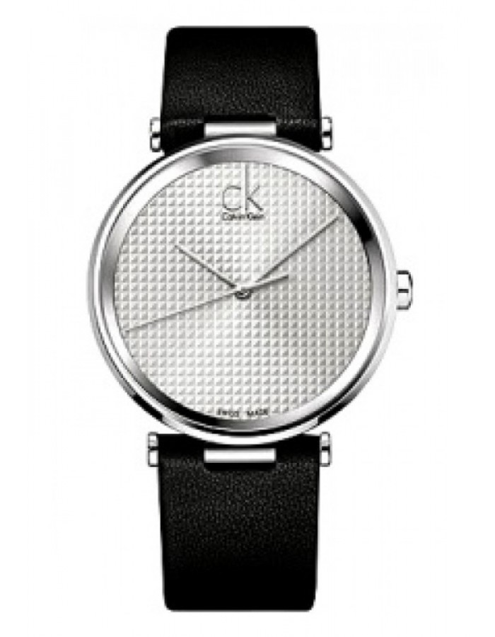 Calvin Klein Sight Silver By Malabar Watches