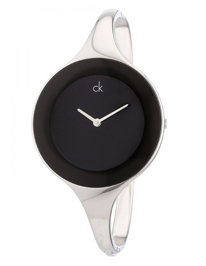 Calvin Klein Mirror Black By Malabar Watches
