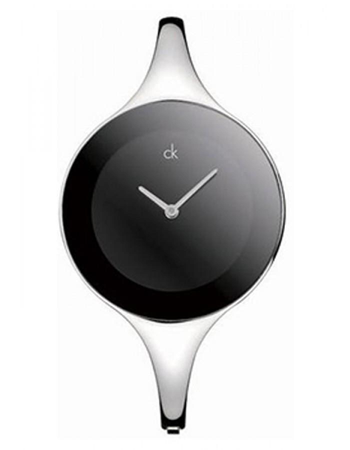Calvin Klein Mirror Black By Malabar Watches