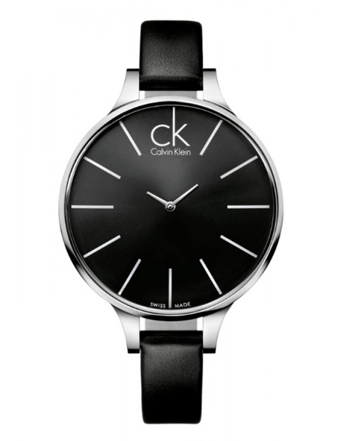Calvin Klein Glow Black By Malabar Watches