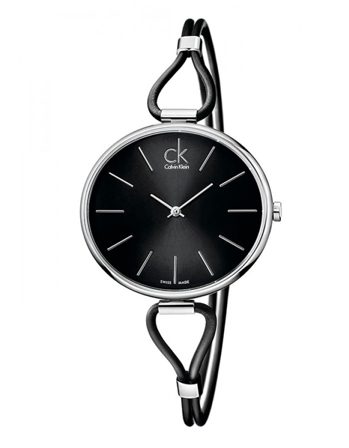 Calvin Klein Core Collection Black By Malabar Watches