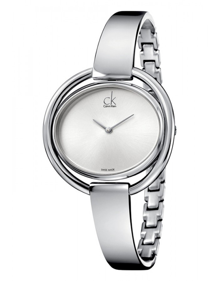 Calvin Klein Impetuous Silver By Malabar Watches