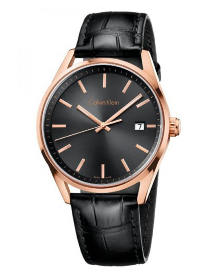 Calvin Klein Formality Black By Malabar Watches