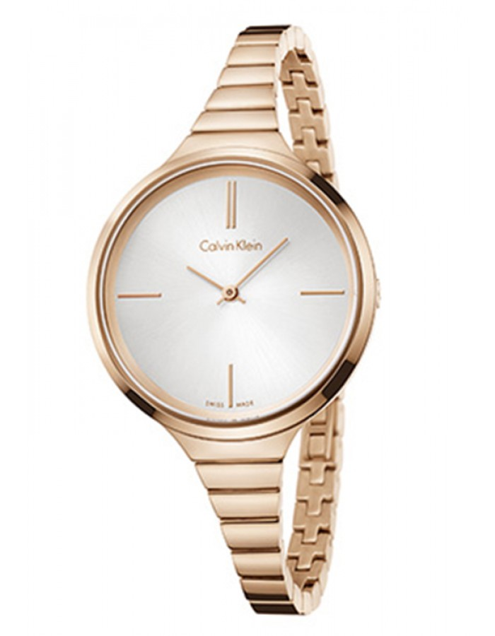 Calvin Klein Lively Silver By Malabar Watches