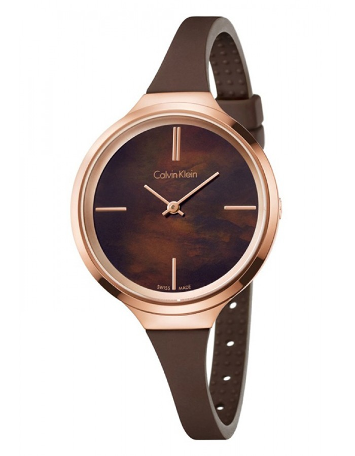 Calvin Klein Damenuhr Mop By Malabar Watches