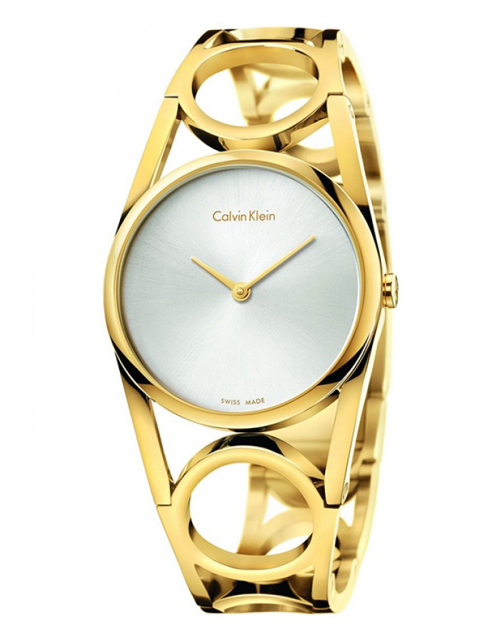 Calvin Klein Classic White By Malabar Watches