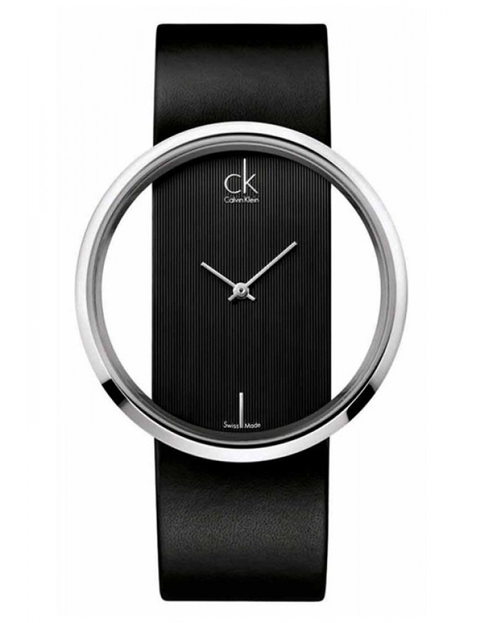 Calvin Klein Glam Black By Malabar Watches