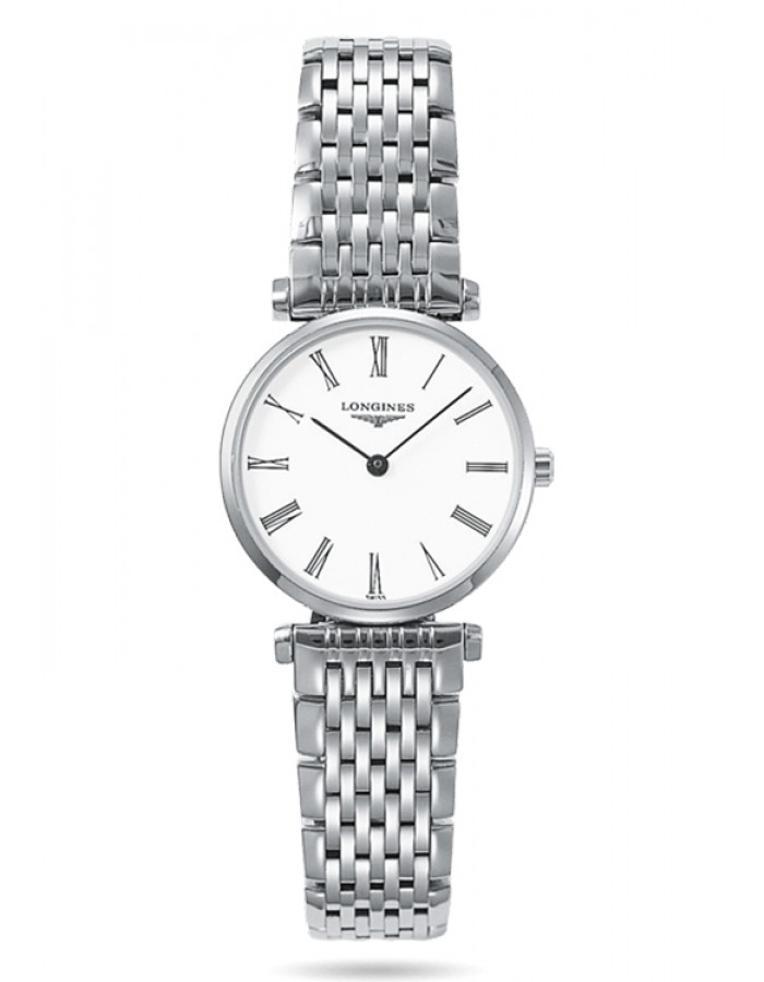 Longines La Grande Classique De White By Malabar Watches