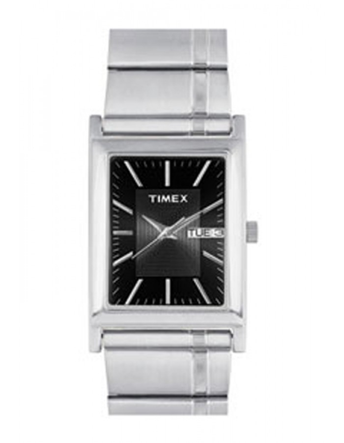 Timex Classics Black By Malabar Watches