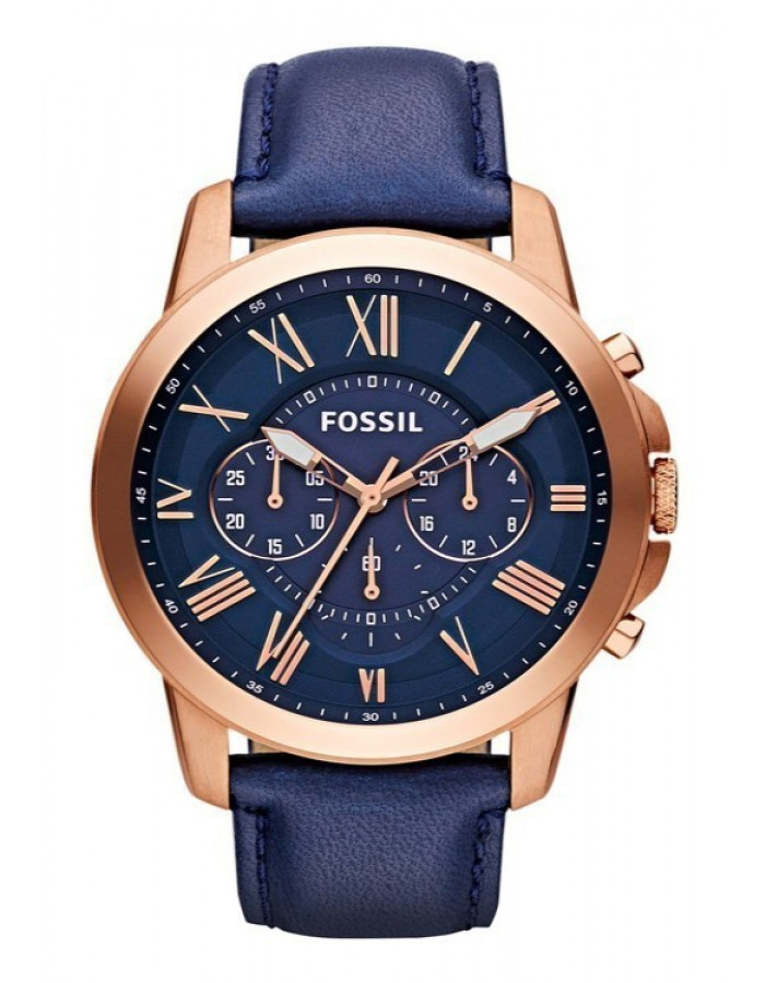 FOSSIL GRANT