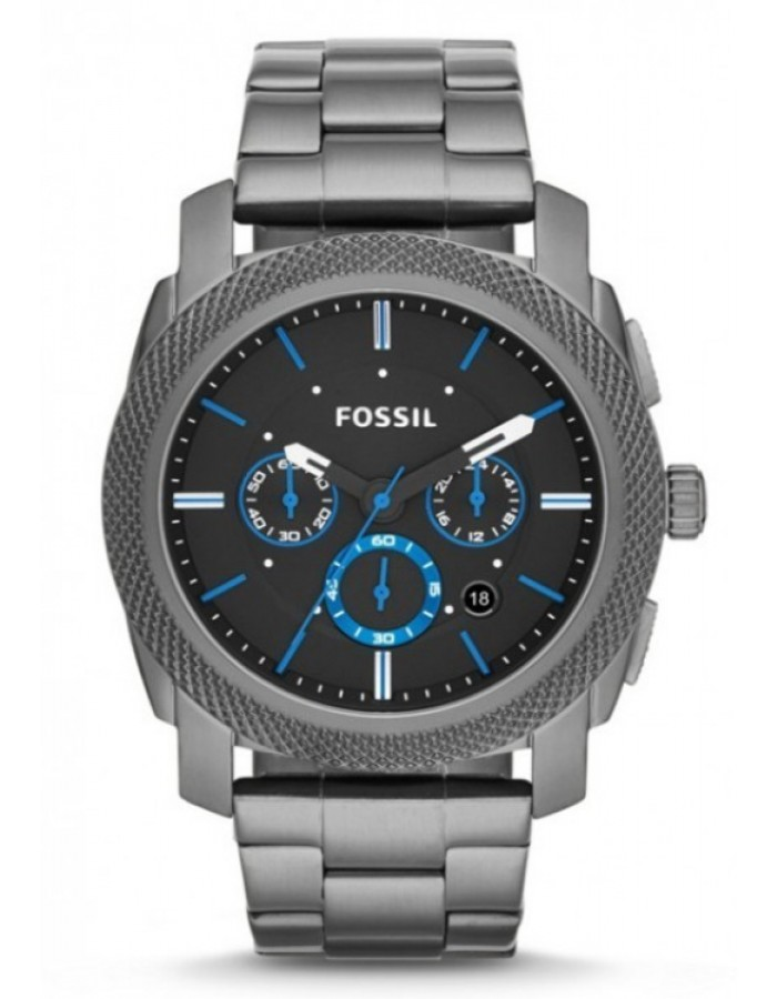 FOSSIL MACHINE