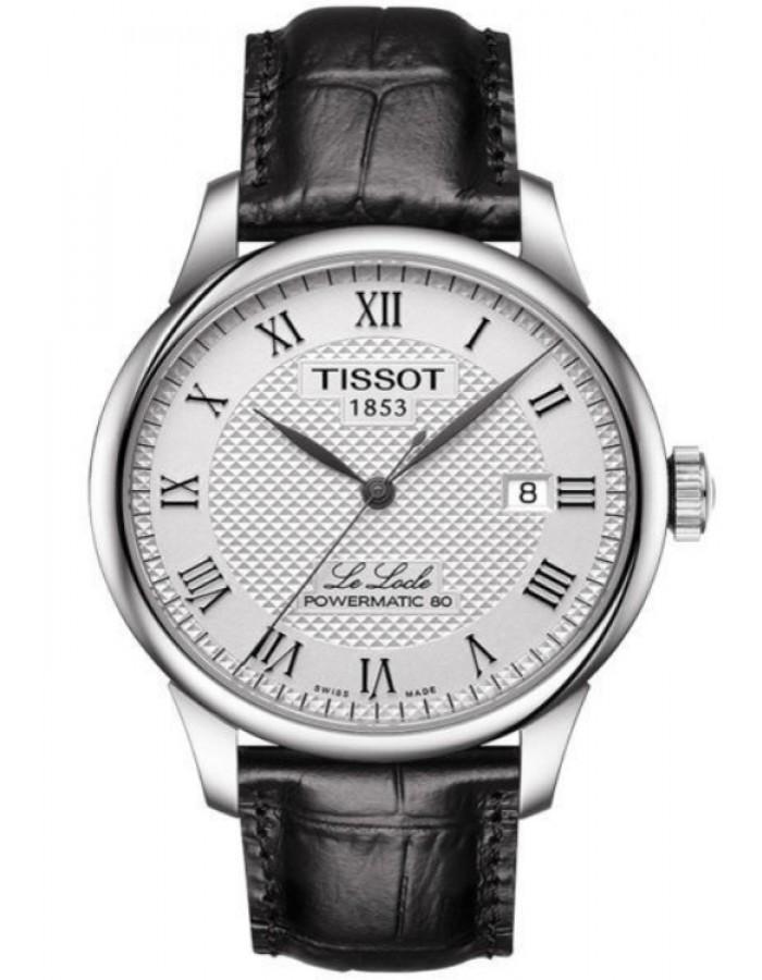 Tissot T Classic Le Locle
