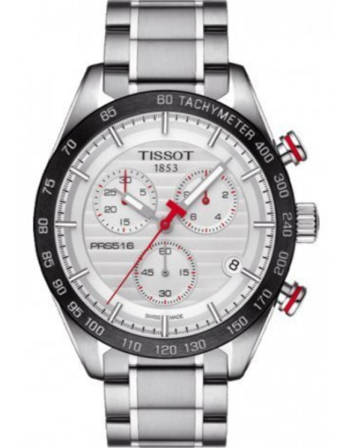 Tissot T Sport PRS 516 Quartz Chronograph