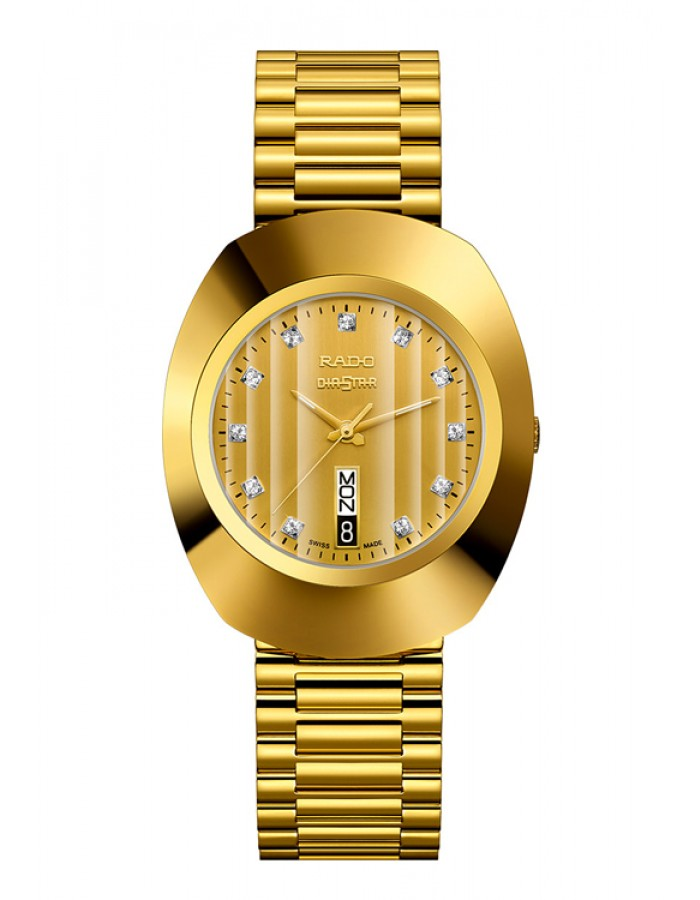 Rado Original Women By Malabar Watches