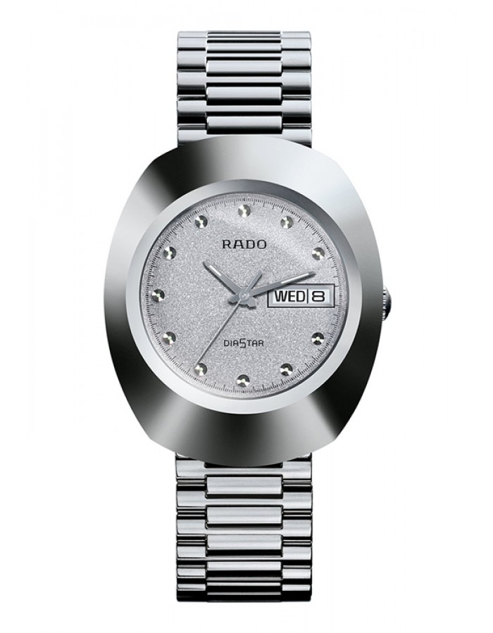 Rado Original Men By Malabar Watches