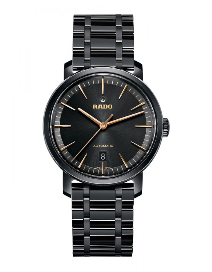 Rado Diamaster Men By Malabar Watches