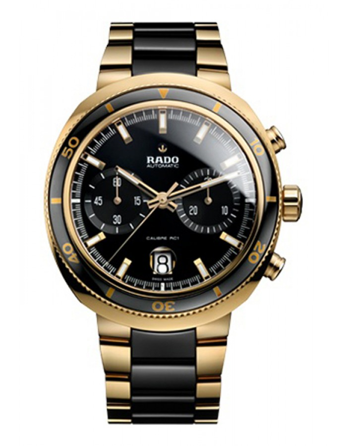 Rado D Star Men By Malabar Watches