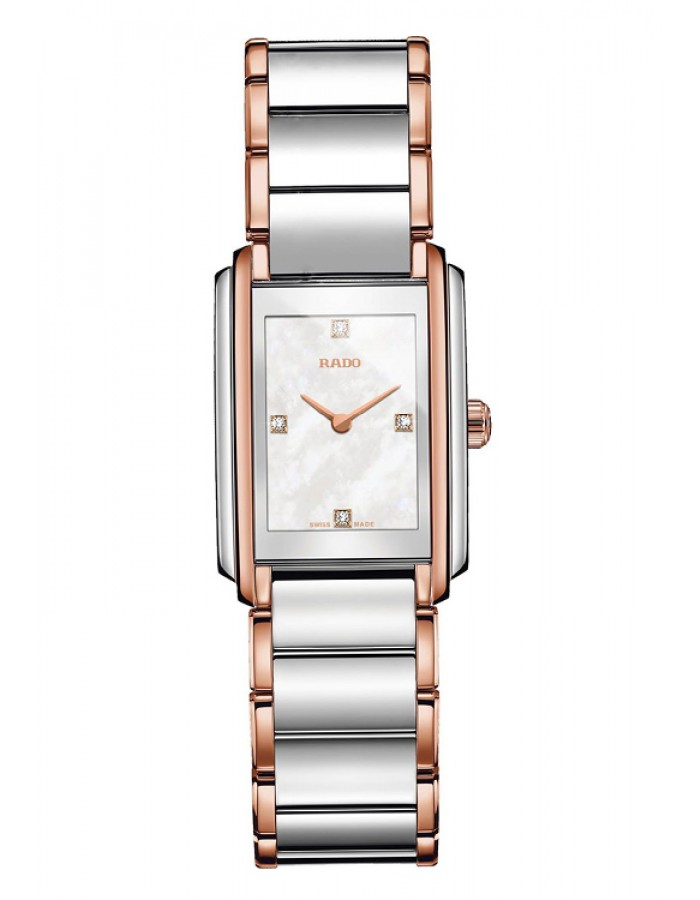 Rado Integral Women By Malabar Watches