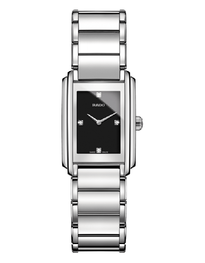 Rado Integral Black By Malabar Watches