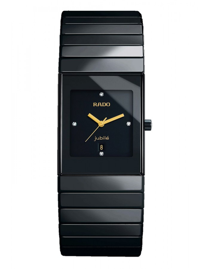 Rado Integral Men By Malabar Watches