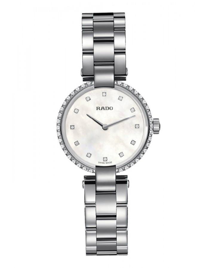 Rado Coupole Women By Malabar Watches